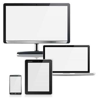 Dispositivos de computador