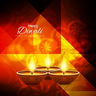 Diwali religiosa projeto festival fundo