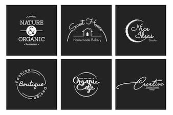 E, preto, foto, gráfico, decoração, trabalho, moderno, ilustração, logotipo da forma, emblema, fotógrafo, est
