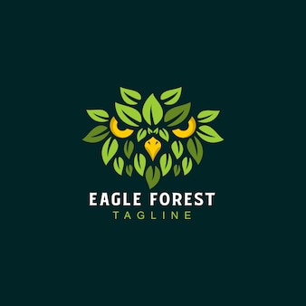 Eagle forest