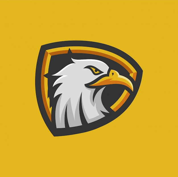 Eagle logo idéias