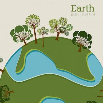 Eartht