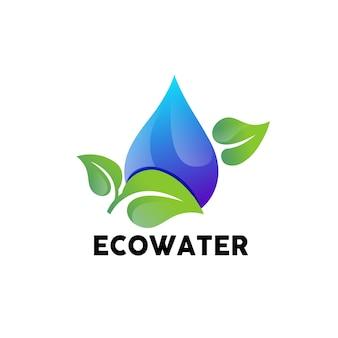 Eco água