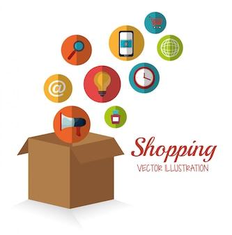 Ecommerce e compras