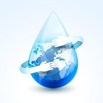 Economize água