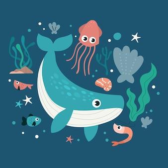Ecossistema oceânico