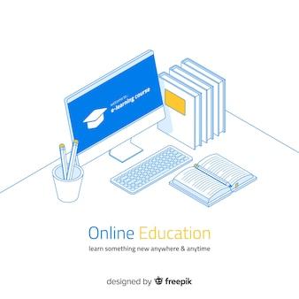 Educação online