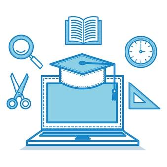 Educação relacionada