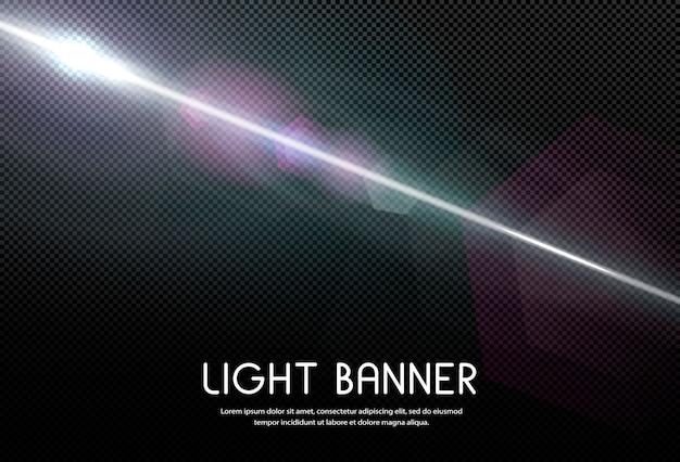 Efeito branco cósmico. luz branca forte e exuberante. resumo realista sci fi destaques. conceito criativo e moderno. partículas brilhantes.