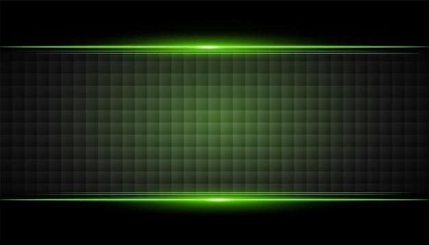 Efeito de luz brilho transparente
