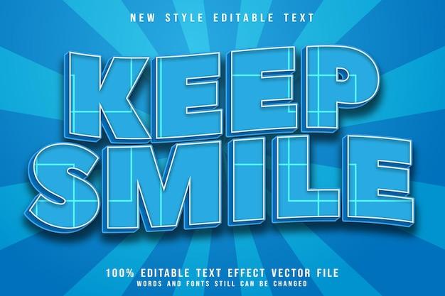 Efeito de texto editável black friday em relevo estilo moderno