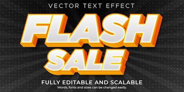 Efeito de texto editável pontilhado com estilo de texto azul