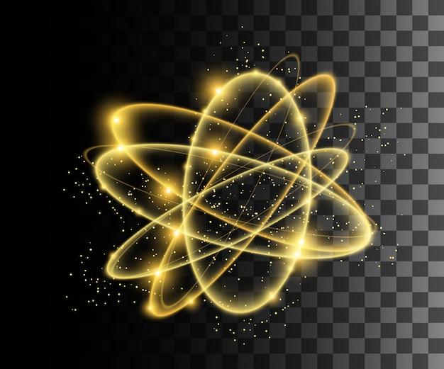 Efeito transparente branco brilhante, reflexo de lente, explosão, brilho, linha, flash solar, faísca e estrelas. para a arte do modelo de ilustração, celebrar o banner para o natal, raio de energia mágica de flash.