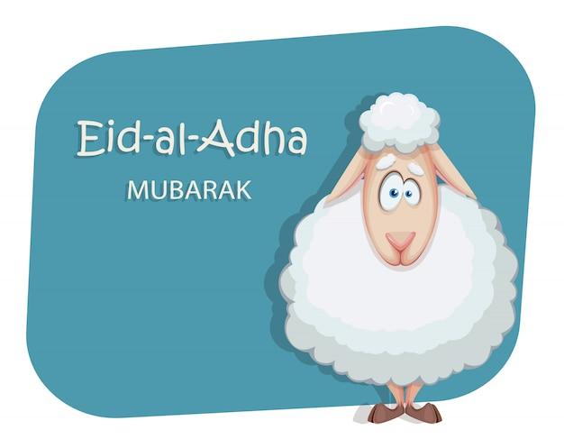 Eid al-adha mubarak. t