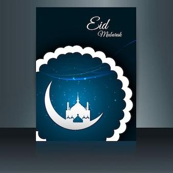 Eid mubarak insecto