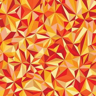 Elegante padrão geométrico e sem costura. fundo