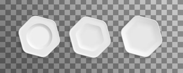 Elemento de vidro elemento conceito abstrato gráfico. talheres, pratos.