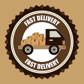 Elemento simples de entrega