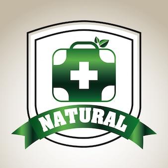 Elemento simples médico