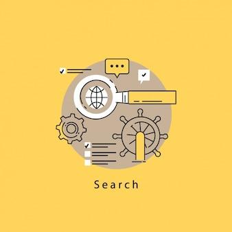 Elementos de pesquisa de design