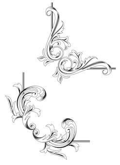 Elementos de redemoinho