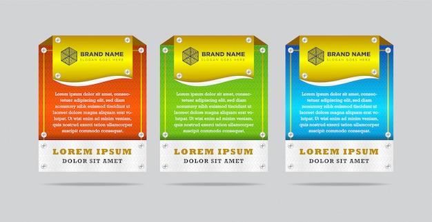 Elementos de web design. inscreva-se botão com reflexivo web 2.0 e design cativante. cor do estilo do metal