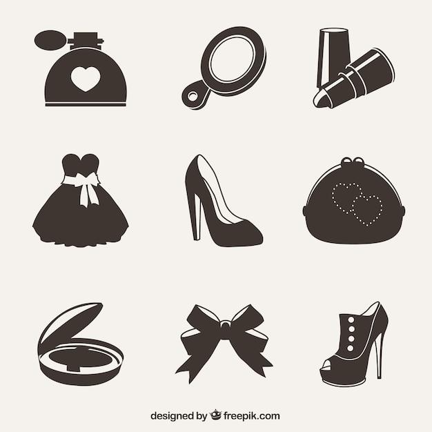 Elementos mulher