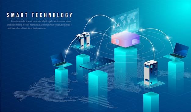 Elementos tecnológicos blockchain design futuro