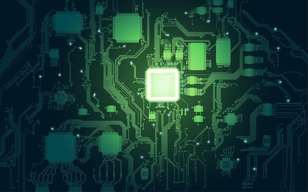 Eletrônica verde