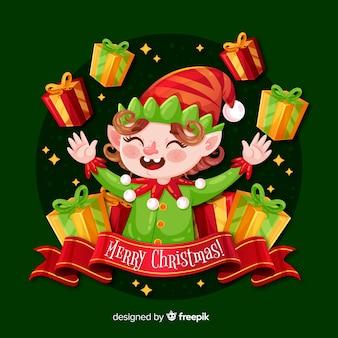 Elf natal