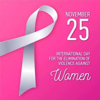 Eliminação da violência contra as mulheres
