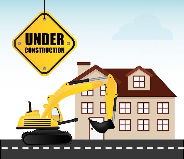 Em construção