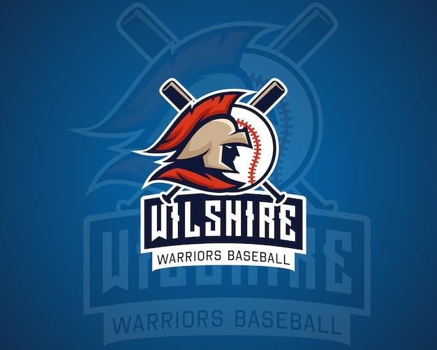 Emblema de espadas de beisebol