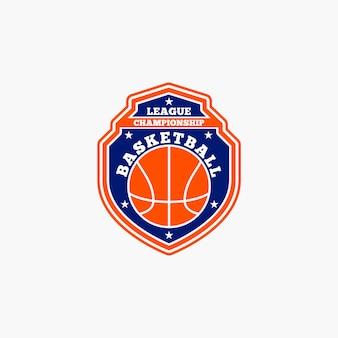Emblema do clube de basquete