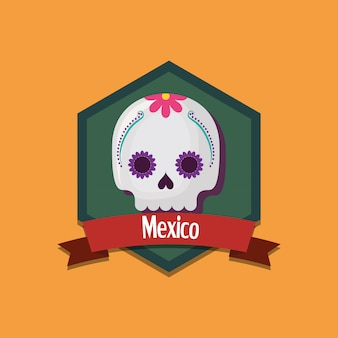 Emblema do méxico