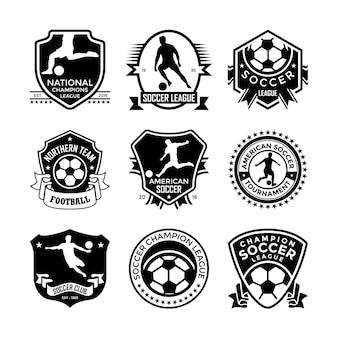 Emblemas de futebol