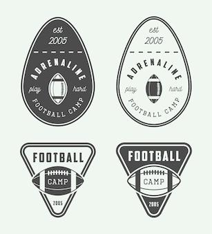 Emblemas de rúgbi