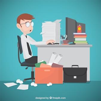 Empresário busy