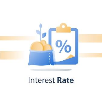 Empréstimo de dinheiro rápido