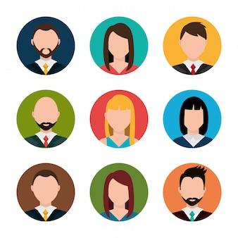 Encontrar pessoa para oportunidade de emprego