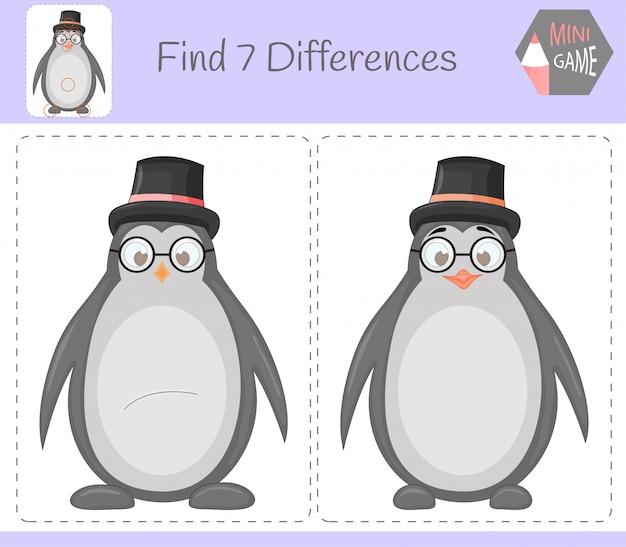 Encontre diferenças