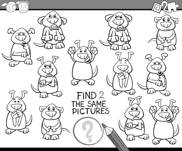 Encontre fotos do mesmo jogo