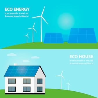 Energia de energia limpa