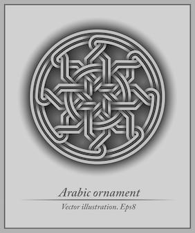 Enfeite árabe