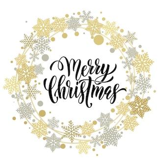 Enfeites de natal e decorações de estrelas douradas