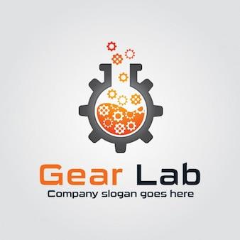 Engrenagem lab logo