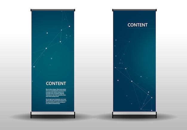 Enrole o modelo para apresentação e publicação