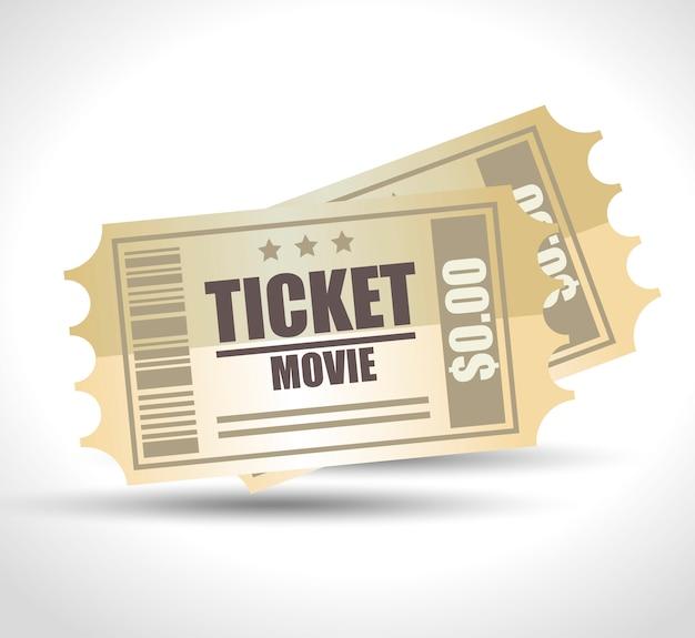 Entretenimento de cinema