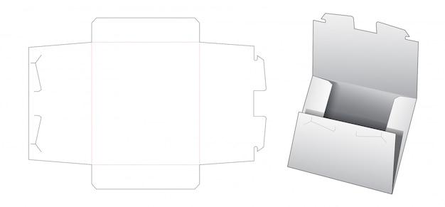 Envelope com 2 pontos de bloqueio