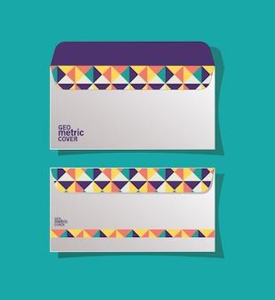 Envelopes de capa geométrica
